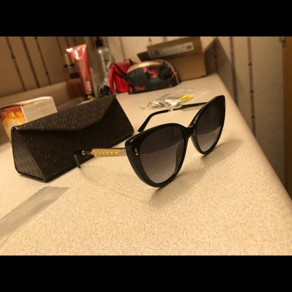 1782a5e560e BRAND NEW GUCCI Sunglasses from Neiman Marcus!